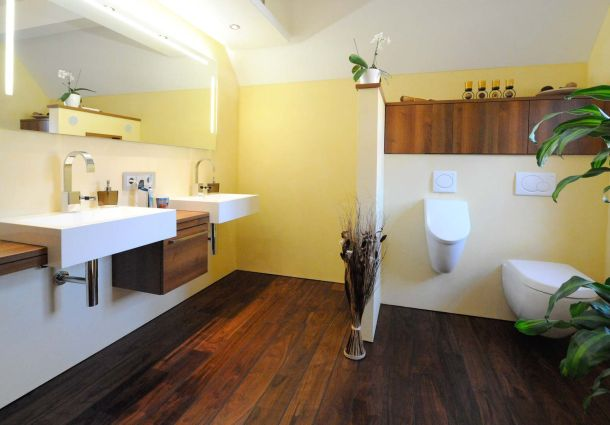 Badezimmer Nussbaum U2013 Edgetags, Badezimmer Ideen