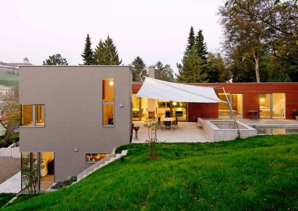 Privat Wohnhaus 1