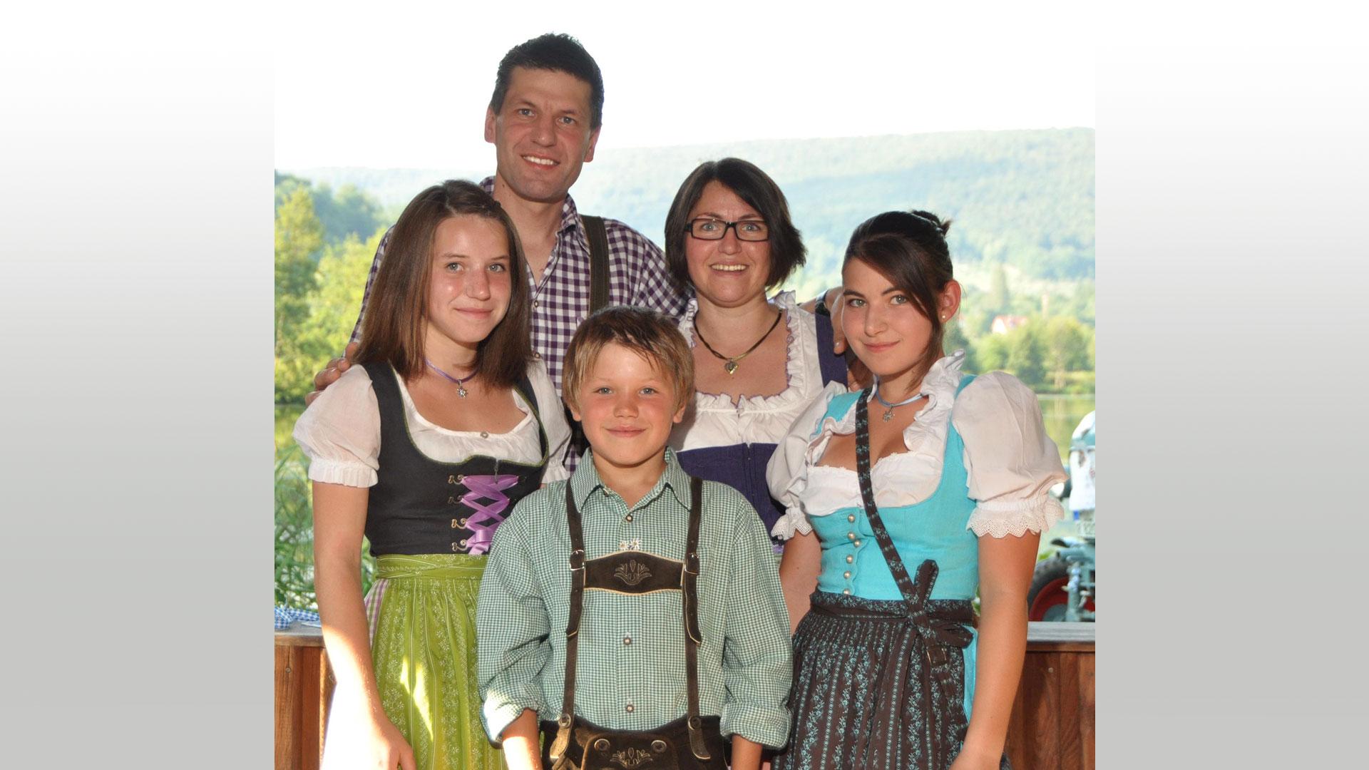 Familie Herrmann